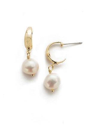 Oceane Dangle Earrings