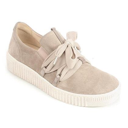 Gabor - Waltz Slip On/Lace Up Sneaker
