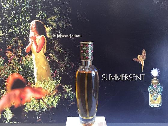 Summersent Eau de Parfum - Spray