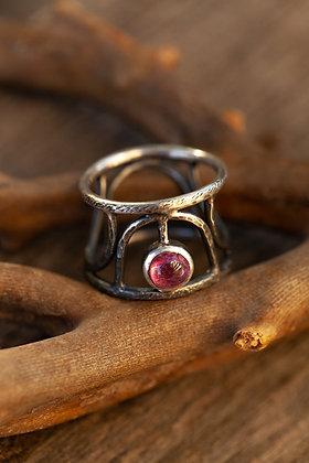 Unfettered Adornment - Gateway Ring