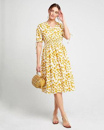 Kourt - Holly Dress
