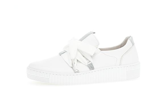 Gabor - Waltz Slip On/Lace - Up Sneaker