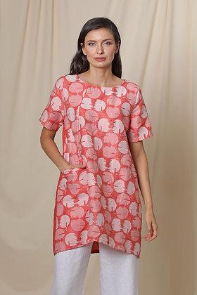 Chalet - Ursula Tunic Dress