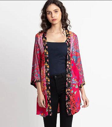 Benares -  Viva La Vida Kimono