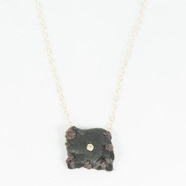 CLP Mini Medicine Bag with Diamond Necklace