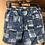 Thumbnail: Dylan - Patchwork Denim Shorts