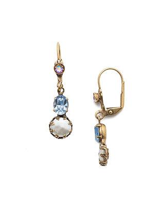 Gracie Dangle Earrings