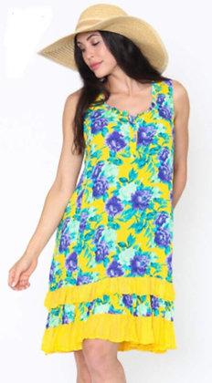 Funsport - Sunny Dress