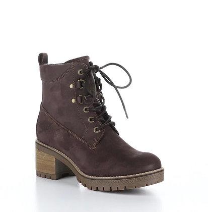 Bos. & Co - Morel Waterproof Zip Up Ankle Boot
