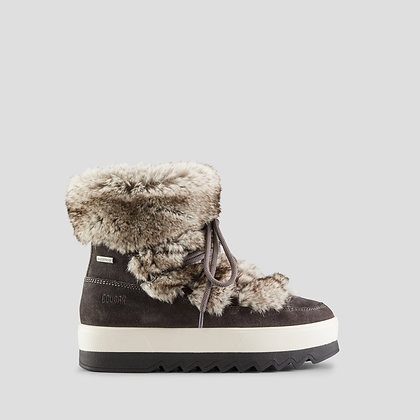 Cougar - Vanity Suede Winter Boot