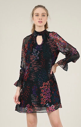 Molly Bracken - Blossom Print Dress