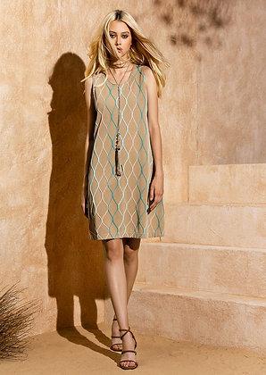 Tricot Chic - Knit Dress