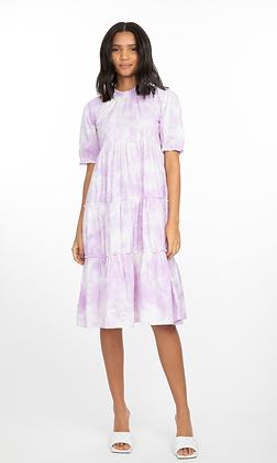 Generation Love - Christie Tie-Dye Dress