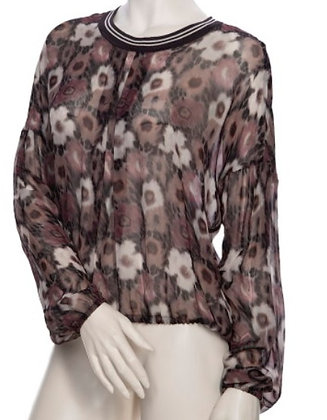 Beate Heymann Street Couture - Print Top