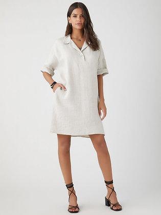 Fifteen Twenty - Linen Shirtdress