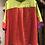 Thumbnail: Alembika - Linen Color Block Campshirt