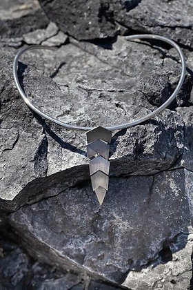 Unfettered Adornment - As Above So Below Necklace