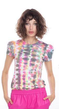 Generation Love  - Kelly Tie Dye T-Shirt