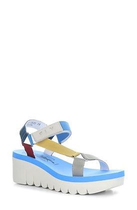 Fly London - Yefa Wedge Sandal