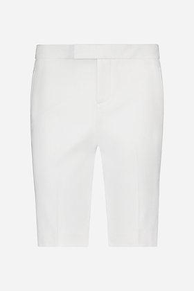 Ecru - Charlton Bermuda Short