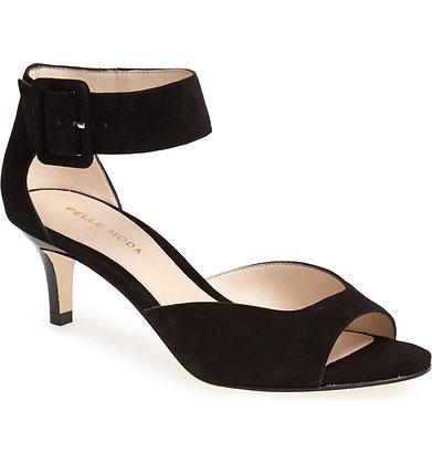 Pelle Moda - Berlin Sandal in Black