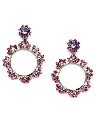 Bryn Statement Earrings