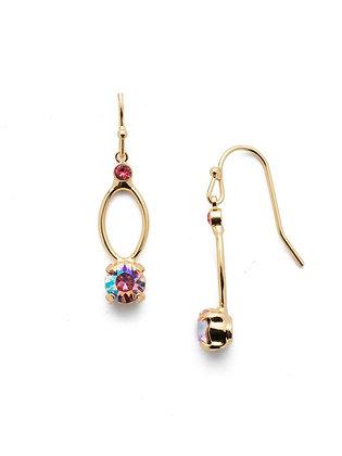 Emelia Dangle Earrings