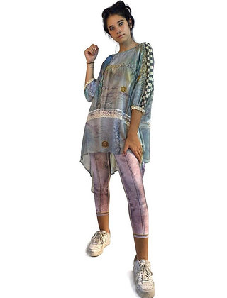 IPNG - Tunic in Never Enough Colors