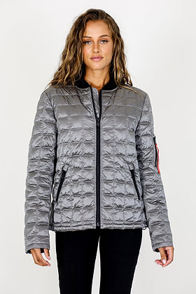 Anorak - The Quilted Jacket