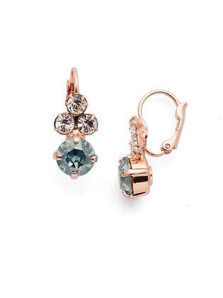 Wisteria Dangle Earrings