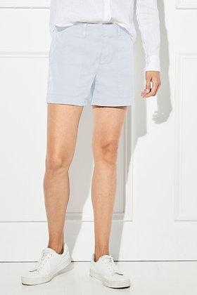 Ecru / Taylor Chino Shorts