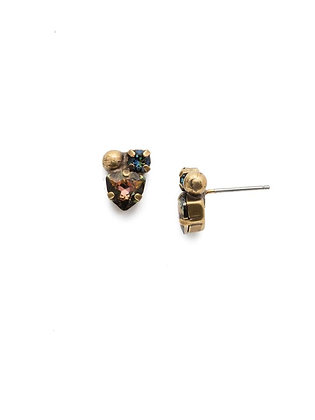 Freida Stud Earrings