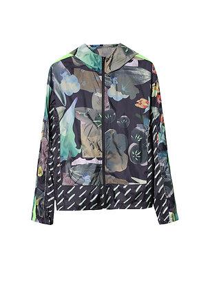 JNBY - Print Windbreaker Jacket