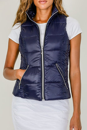 Anorak - Short Down Vest