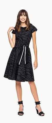 Beate Heymann Street Couture _ Number Dress