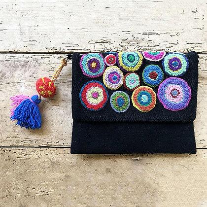 Beyond Threads - Allium Handbag