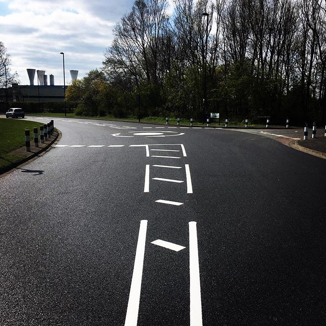 #road #roadline #roadtypography #lines #