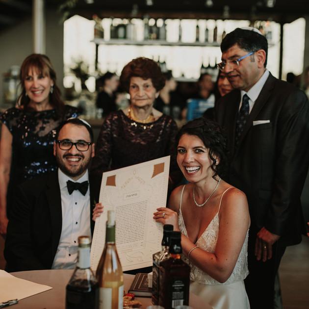 Ashley & Jason's Wedding