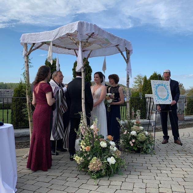 Alex & Isahia's Wedding