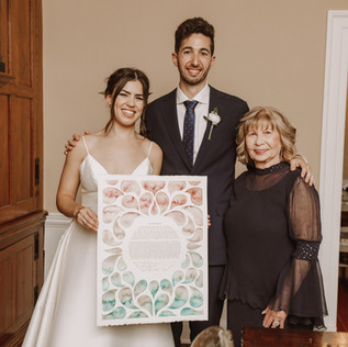 Josh & Lauren's Wedding