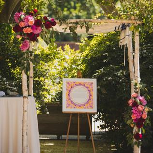 Adrienna & Jeff's Wedding