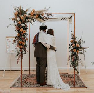 Carly & Jonathan Wedding