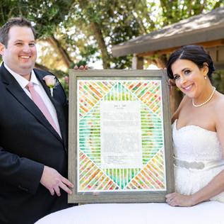 Jori & Joel's Wedding