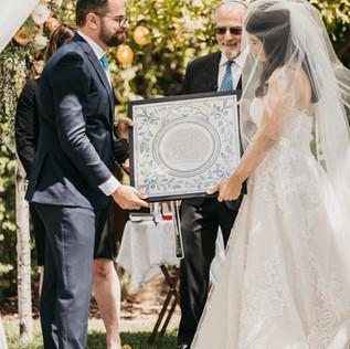 Simon & Abby Wedding