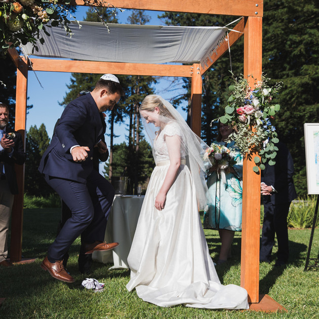 Eve & Elad's Wedding