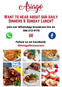 Daily Meals Broadcast
