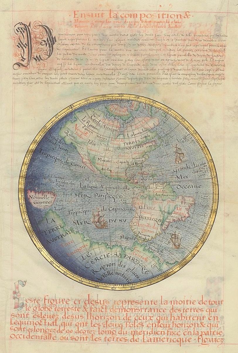 Coloquio 500 expedición Magallanes