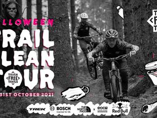 The Halloween Trail Clean Tour 2021!!
