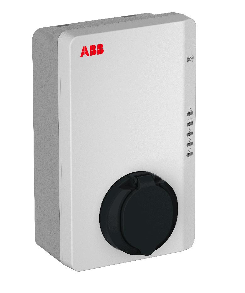 ABB Type 2 Socket