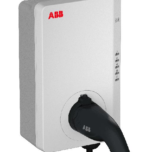 ABB TERRA AC T2 cable
